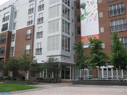 530UNIT HARLAN BLVD #517 Wilmington, DE MLS# 6381541