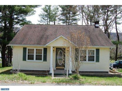 356 BEURY'S ROAD Ashland, PA MLS# 6381648