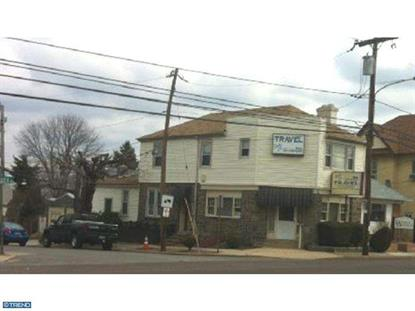 8515 WEST CHESTER PIKE Upper Darby, PA MLS# 6381773