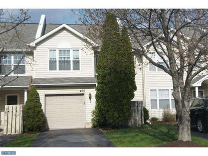 205 PRINCE WILLIAM WAY Chalfont, PA MLS# 6381880