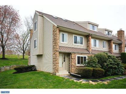 418 CANNON CT Chesterbrook, PA MLS# 6381938
