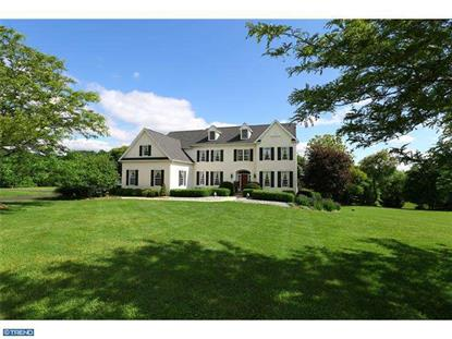 12 ERWINNA VALLEY WAY Erwinna, PA MLS# 6382034