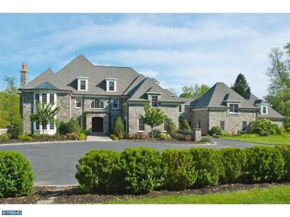 141 CENTER MILL RD Chadds Ford, PA MLS# 6382334