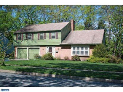 114 OLD CARRIAGE RD Cherry Hill, NJ MLS# 6382380