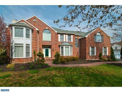 6 BAYBERRY DR Broomall, PA MLS# 6382646