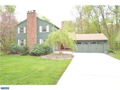 1232 FORGE RD Cherry Hill, NJ MLS# 6382657