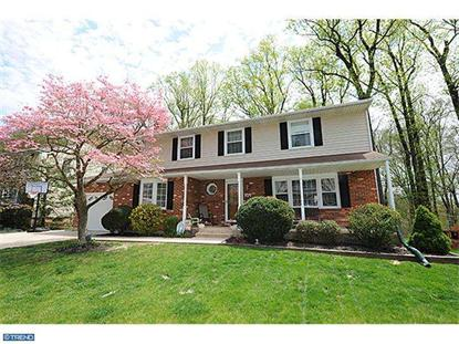 2316 LIGHTHOUSE LN Wilmington, DE MLS# 6383048