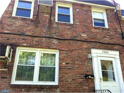 7203 Marshall Rd Upper Darby Pa 19082 Sold Or Expired 52278540