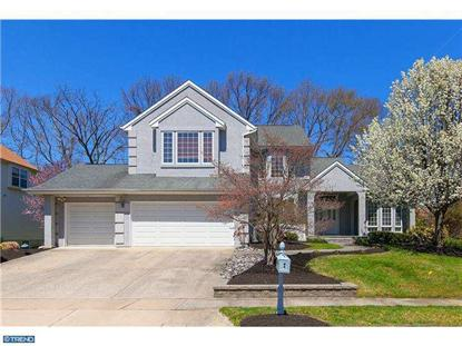 4 COLLAGE LN Cherry Hill, NJ MLS# 6383347