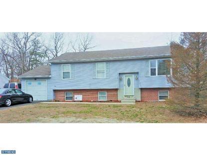 236 TULIP ST Browns Mills, NJ MLS# 6383630