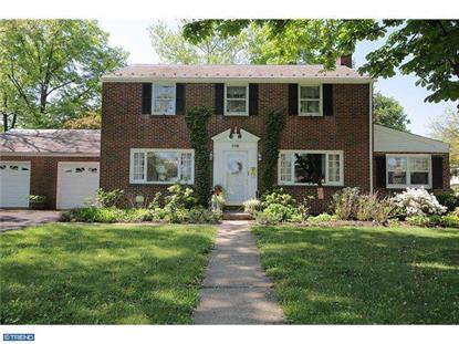 316 PARK AVE Quakertown, PA MLS# 6384123
