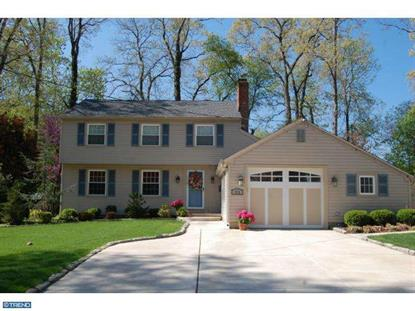 229 HERITAGE RD Cherry Hill, NJ MLS# 6384256