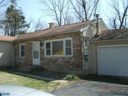 1372 BIRCH RD Upper Black Eddy, PA MLS# 6384264
