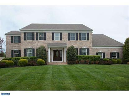 23 PLEASANT VALLEY WAY Princeton Junction, NJ MLS# 6384448