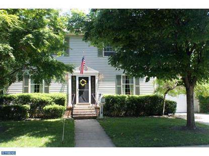 119 WOODLAWN AVE Merchantville, NJ MLS# 6384737