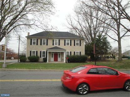 501 PLAINSBORO RD Plainsboro, NJ MLS# 6384804