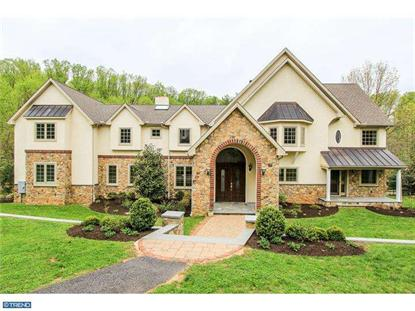 203 LOCKSLEY RD Glen Mills, PA MLS# 6386295