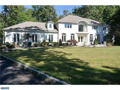 5 LENAPE CT Cranbury, NJ MLS# 6386585