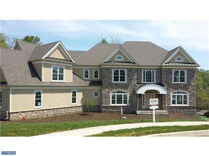 LOT 14 OAKMONT CIR Glen Mills, PA MLS# 6386858