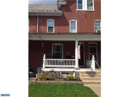347 FRANKLIN ST Quakertown, PA MLS# 6387494