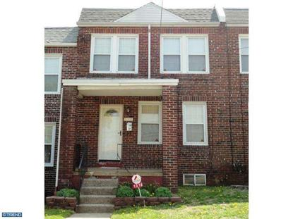 1318 ELM ST Wilmington, DE MLS# 6387914