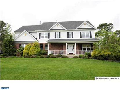 34 WOODS EDGE DR Jackson, NJ MLS# 6389919