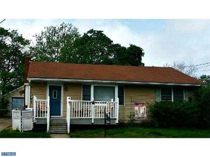 204 ARCH ST Cedar Brook, NJ MLS# 6390369