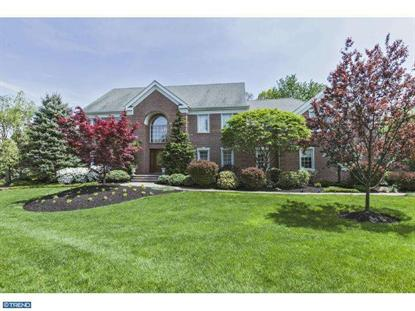 20 N SILVERS LN Cranbury, NJ MLS# 6390790