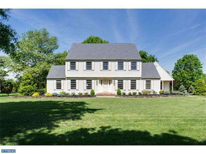 617 S SARATOGA DR Moorestown, NJ MLS# 6390994