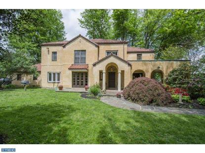 560 HEATH RD Merion Station, PA MLS# 6391105
