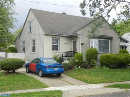 417 WALNUT ST Audubon, NJ MLS# 6391162