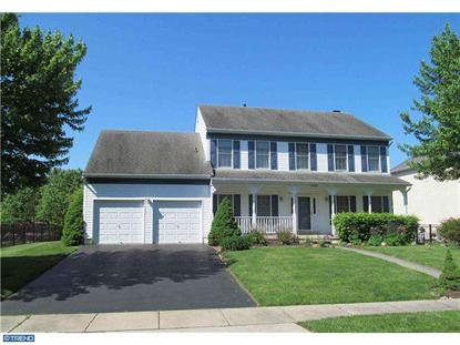 4 APPLE ORCHARD RD Moorestown, NJ MLS# 6391432