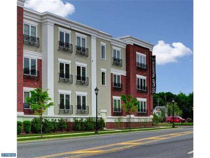 968 ROBBINSVILLE EDINBURG RD #112 Robbinsville, NJ MLS# 6391565