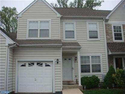 4232 CHATHAM CIR Aston, PA MLS# 6392448