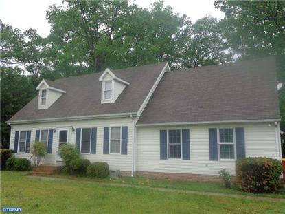 26353 BUTLER BRANCH RD Seaford, DE MLS# 6392507