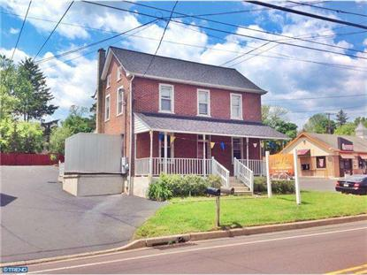 117 GRAVEL PIKE Collegeville, PA MLS# 6392859