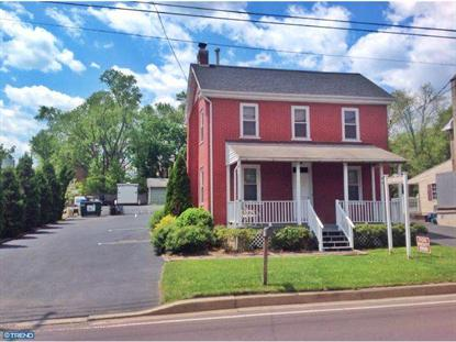 109 GRAVEL PIKE Collegeville, PA MLS# 6392921