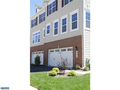 BURKE4 CARILLON HILL LANE Sellersville, PA MLS# 6394358