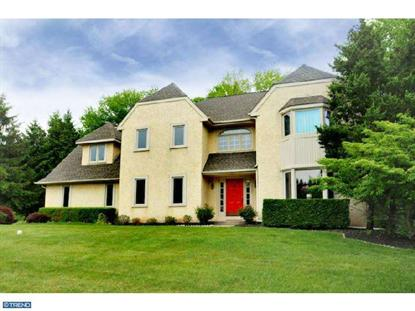 1418 GENTLEMENS WAY Dresher, PA MLS# 6394749