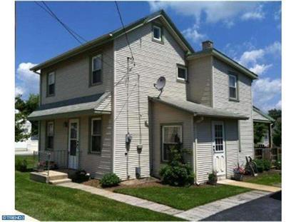 451 JAMES ST Honey Brook, PA MLS# 6395104