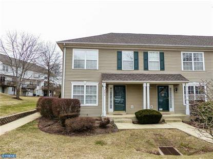 3675 NANCY WARD CIR #76 Doylestown, PA MLS# 6395338