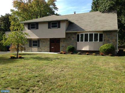 307 PARRY RD Cinnaminson, NJ MLS# 6395348