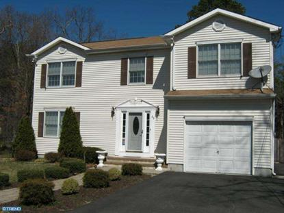 312 ANEMONE ST Browns Mills, NJ MLS# 6395372