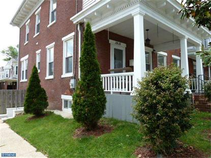 1910 N WASHINGTON ST Wilmington, DE MLS# 6395381