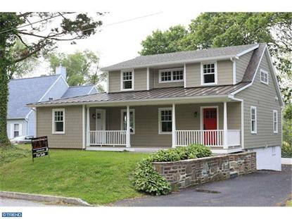 232 N WASHINGTON ST Kennett Square, PA MLS# 6396036