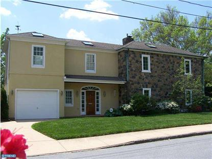 1410 GREENHILL AVE Wilmington, DE MLS# 6396233