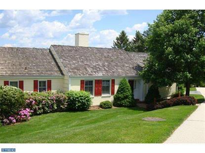 633 PLUM RUN DR West Chester, PA MLS# 6396612