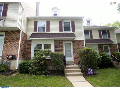 244 OLD QUARRY CT Media, PA MLS# 6396625