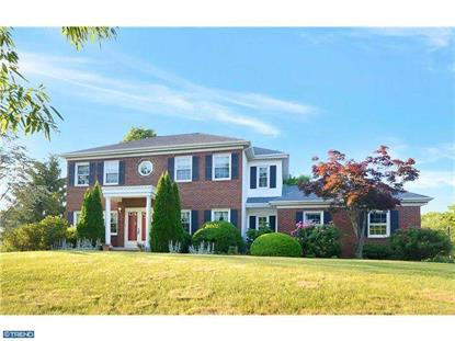 1 JEAN CT Princeton Junction, NJ MLS# 6397122