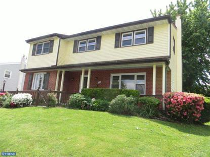 428 HAMPSHIRE DR Broomall, PA MLS# 6397146